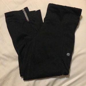 Champion Capri leggings size small
